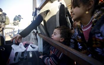 Διεθνής Αμνηστία: Η Τουρκία στέλνει διά της βίας Σύρους πρόσφυγες πίσω στην πατρίδα τους