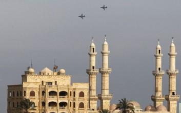 Η Ρωσία επιβεβαιώνει το τέλος των βομβαρδισμών στη Συρία