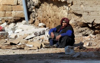 Νέα εκεχειρία μετά τα μεσάνυχτα στη Συρία