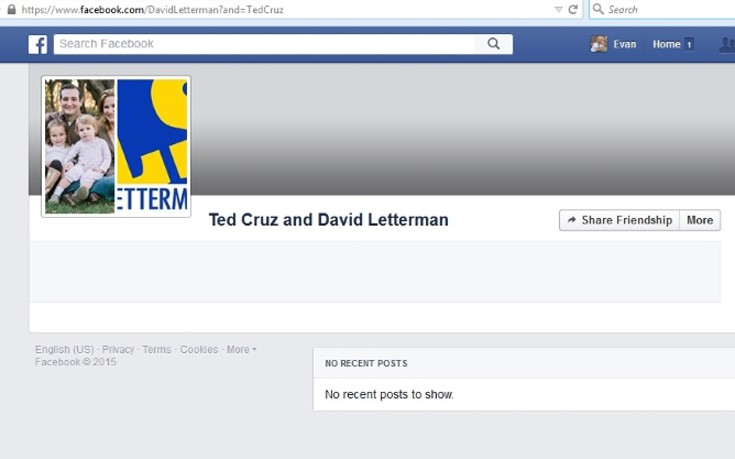 Τα μυστικά τρικ του Facebook