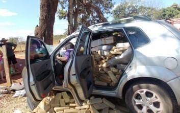 Παράξενοι θάνατοι σε τροχαία δυστυχήματα