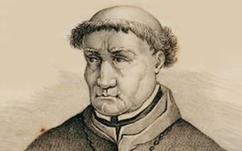 Ο φοβερός πρώτος Μέγας Ιεροεξεταστής, Τομάς ντε Τορκεμάδα