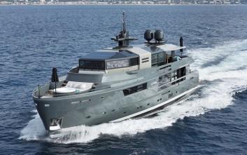 Το «πλωτό φρούριο» της Μεσογείου