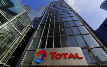 Πρόστιμο 750.000 ευρώ στον όμιλο Total από εφετείο του Παρισιού