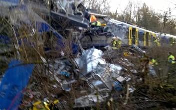 Στους δέκα έφτασαν οι νεκροί από το δυστύχημα στη Βαυαρία