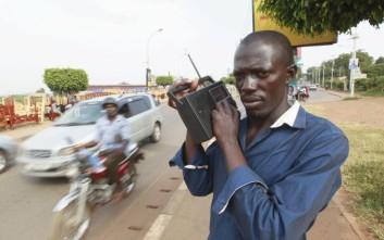 Ο Μουσέβενι κέρδισε τις προεδρικές εκλογές στην Ουγκάντα