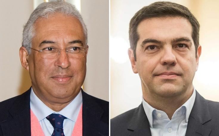 Η Πορτογαλία στηρίζει την Ελλάδα για το προσφυγικό