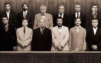 «Οι 12 ένορκοι» συνεδριάζουν στο Θέατρο Αλκμήνη