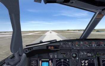 Πώς να προσγειώσεις ένα αεροπλάνο σε περίπτωση ανάγκης
