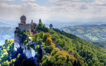 Οι χώρες με τους λιγότερους τουρίστες στον κόσμο