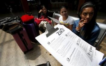 Δέκα κρούσματα του ιού Ζίκα εντοπίστηκαν στη Φλόριντα