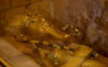 Επιφυλακτικοί οι Αιγύπτιοι για τον δεύτερο νεκρικό θάλαμο στον τάφο του Τουταγχαμών