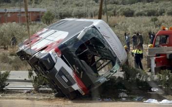 Εκτός κινδύνου η Ελληνίδα φοιτήτρια που τραυματίστηκε στο τροχαίο στην Ισπανία