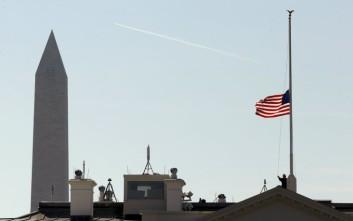 Οι ΗΠΑ ανακαλούν κορυφαίους διπλωμάτες από τρεις χώρες