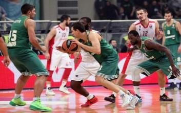 Πράσινη ήττα στο… ΣΕΦ του Βελιγραδίου