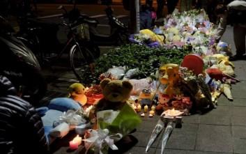 Φρίκη και αποτροπιασμός στην Ταϊβάν