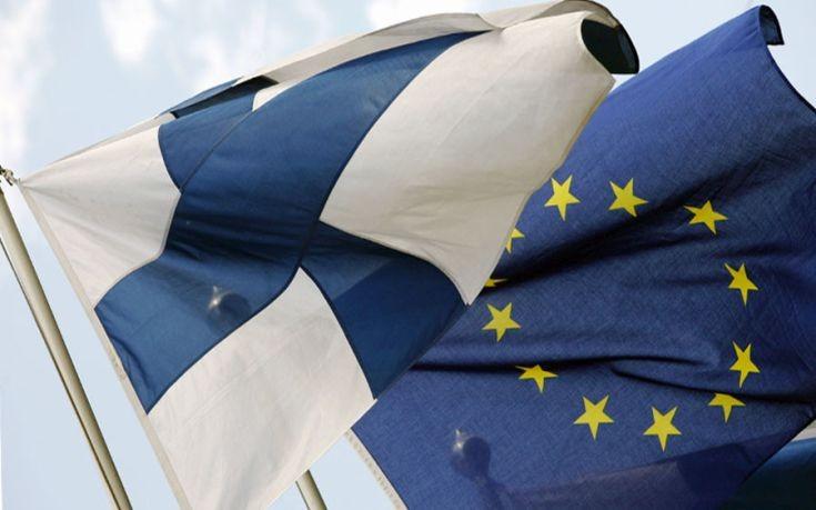 Το ευρώ κατηγορούν οι Φινλανδοί για την ύφεση στη χώρα τους