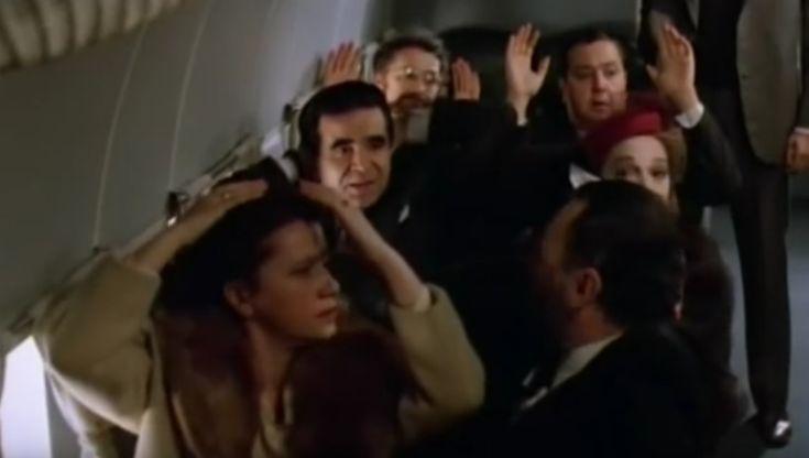 Η πρώτη αεροπειρατεία στην Ελλάδα είχε «άρωμα» εμφυλίου 981b028048e