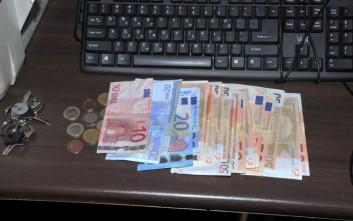 Λουκέτο σε μίνι παράνομο καζίνο στην Αθήνα