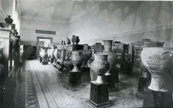 Οι «περιπέτειες» της ανέγερσης του Αρχαιολογικού Μουσείου