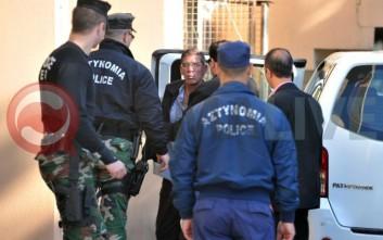 Ξεκίνησε στην Κύπρο η δίκη του αεροπειρατή