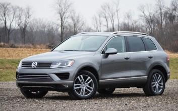 Κολοσσιαία ανάκληση για VW και Porsche