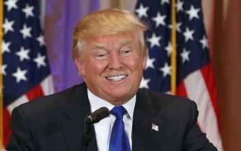 Τίποτα δεν έχει κοστίσει στον Τραμπ η καμπάνια του
