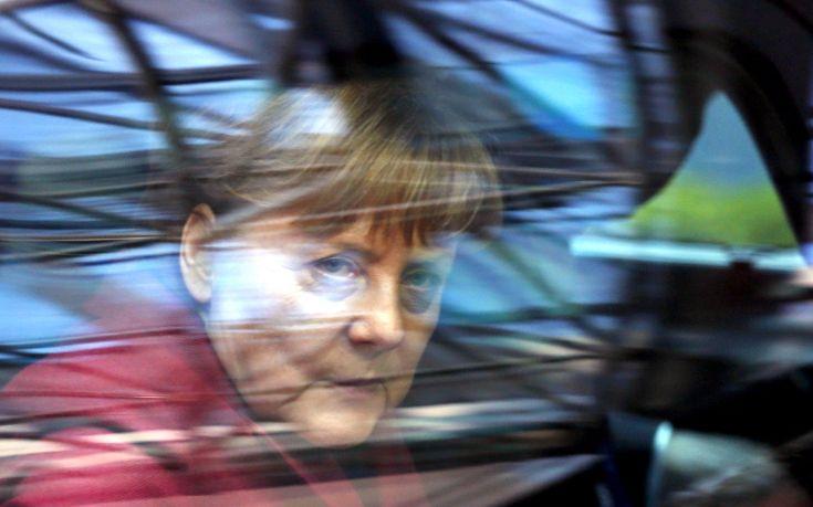 Οι συναντήσεις της Μέρκελ με την Ελλάδα στην ατζέντα