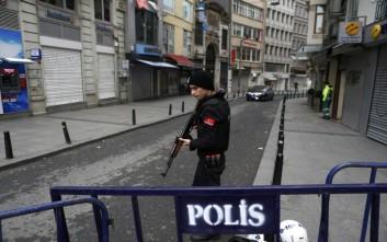 Προειδοποίηση της Τουρκίας για χτύπημα τζιχαντιστών ανήμερα του Πάσχα των Καθολικών