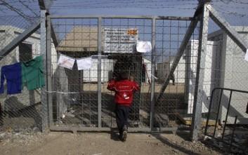 Αποχωρούν από την Ειδομένη η Ύπατη Αρμοστεία του ΟΗΕ και οι ΜΚΟ