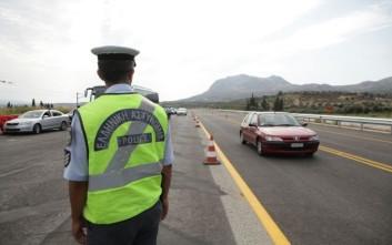 Καραμπόλα πέντε οχημάτων στη Σίνδο