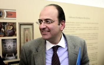 Λαζαρίδης: Η κυβέρνηση παρεμβαίνει στη Δικαιοσύνη και στα ΜΜΕ