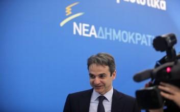 Μητσοτάκης: Οι βουλευτές του ΣΥΡΙΖΑ δε θα τολμούν να βγουν από τα σπίτια τους