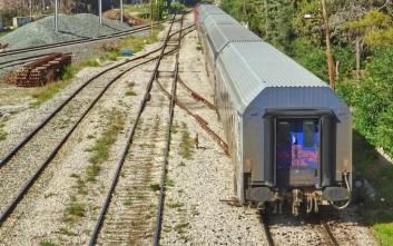 Μέσα στο 2018 η ολοκλήρωση της γραμμής Αθήνα-Θεσσαλονίκη