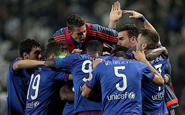 Οι ώρες των επαναληπτικών στα ημιτελικά του Κυπέλλου Ελλάδας