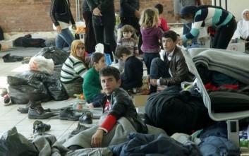 Στις 5.000 οι προσλήψεις σε δήμους και κέντρα φιλοξενίας προσφύγων