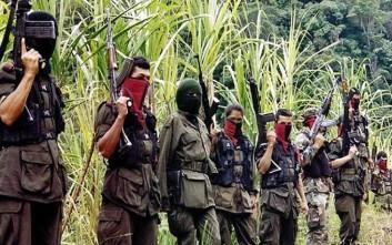 Το FARC θα ζητήσει διεθνή προστασία για τους πρώην αντάρτες