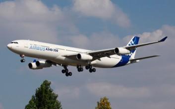 Το Ιράν αγοράζει 100 Airbus