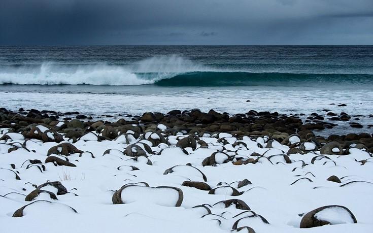 Arctic9