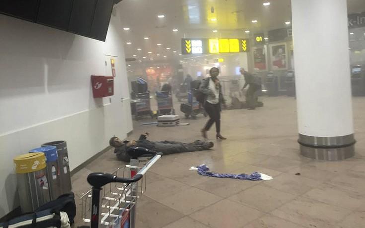 Με την επίθεση στο Παρίσι συνδέονται τα αδέλφια που αιματοκύλησαν τις Βρυξέλλες