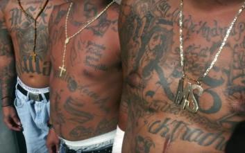 Γιατί τα μέλη των καρτέλ ναρκωτικών είναι γεμάτοι τατουάζ;