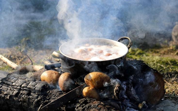 Καμμένος: Ο στρατός δεν είναι catering, δε θα εμπλακεί στην Ειδομένη