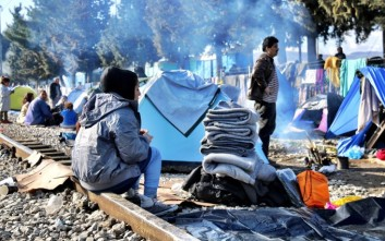 Έφοδοι της Οικονομικής Αστυνομίας σε καταστήματα στην Ειδομένη