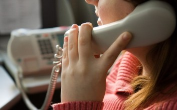 Απάτη με τηλεφωνήματα δήθεν αστυνομικών που ενημερώνουν για τη συμμορία των Ρομά