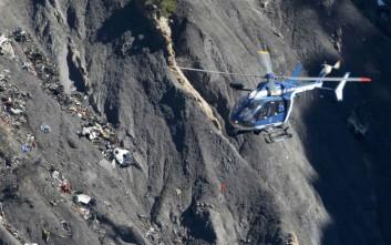 Ένας χρόνος από την αεροπορική τραγωδία της Germanwings