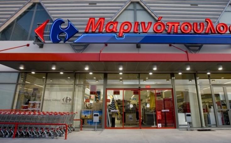 ΣΕΕΤ για Μαρινόπουλο: Να συμψηφιστούν οι οφειλές του ΦΠΑ