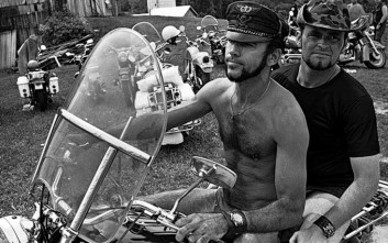 Γκέι κλαμπ μοτοσικλετών τη δεκαετία του '60