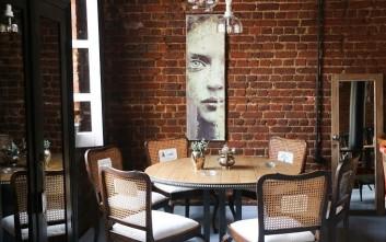Το ομορφότερο cafe της Ελλάδας βρίσκεται στη Θεσσαλονίκη