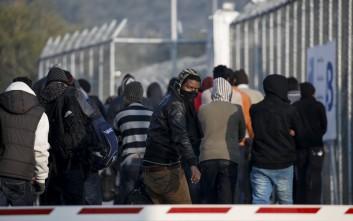 Πού βρίσκονται και πόσοι μένουν στα κέντρα φιλοξενίας προσφύγων του στρατού