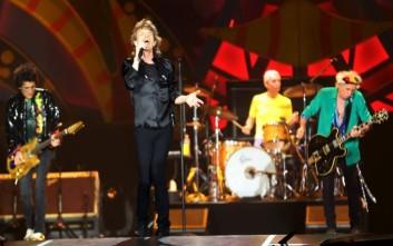 Για πρώτη φορά στην ιστορία τους στην Αβάνα οι Rolling Stones